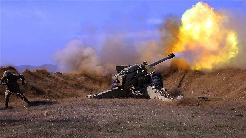 Third ceasefire attempt fails after new clashes break out between Armenia and Azerbaijan