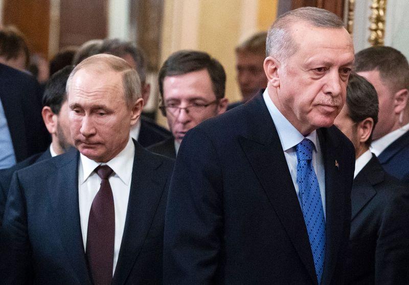 Armenia-Azerbaijan war may spark off a new proxy war between Turkey and Russia, analysts warn