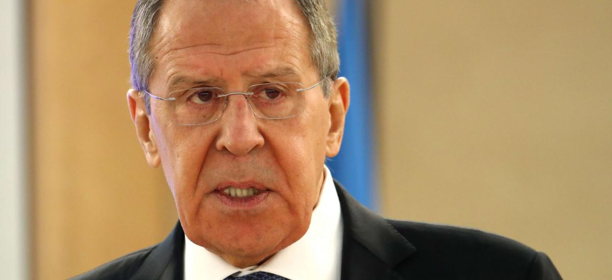 Over 2,000 militants from Mideast participating in Armenia-Azerbaijan war: Russian Foreign Minister