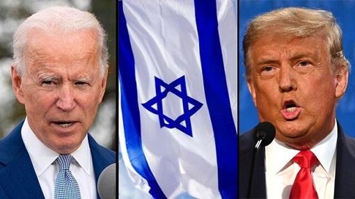 Israeli minister warns Iran-Israel war may spark off if Biden becomes US President