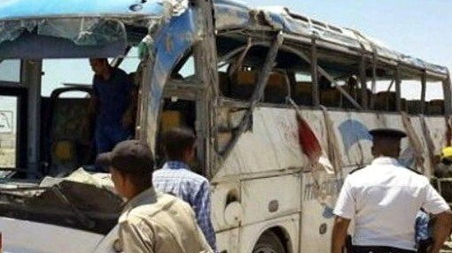 Deadly terrorist attack in Ethiopia leaves 34 dead