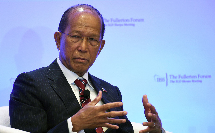 Philippines will be involved if ever a US-China shooting war happens
