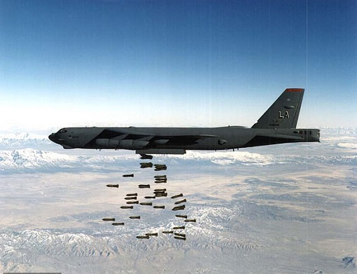 US deploys B-52 bombers to Middle East: US Central Command
