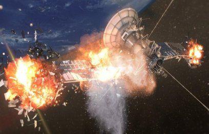 चीन की महत्त्वाकांक्षाओं के कारण अगला '९/११' अंतरिक्ष में होगा – विश्लेषक गॉर्डन चँग की चेतावनी