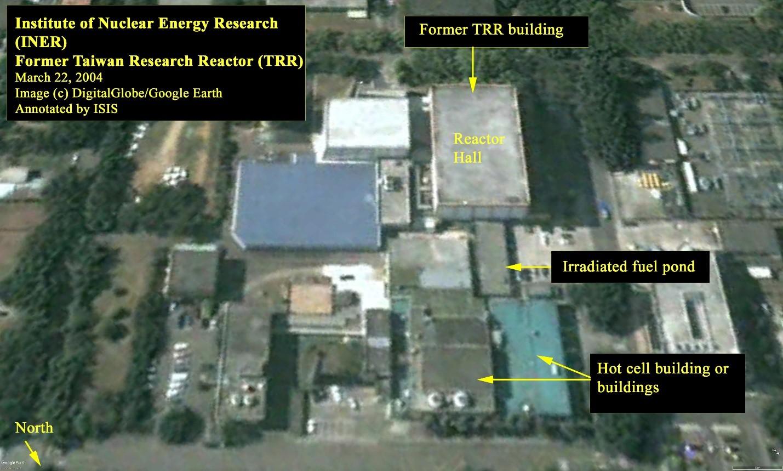 चीन को रोकने के लिए तैवान परमाणु अस्त्रों का विकल्प अपनायेगा – ऑस्ट्रेलियन अभ्यासगुट के विश्लेषकों का दावा