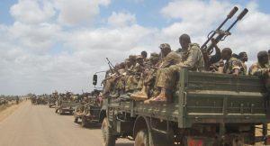 वांशिक हत्याकांड, निर्घृण हल्ला, बेनिशंगुल-गुमुझ, हत्याकांड, घुसखोरी, इथिओपिया, तिगरे, TWW, Third World War