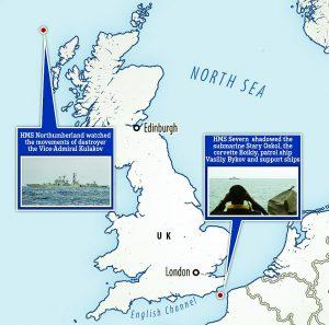 नौसेना, लष्करी सामर्थ्य का प्रदर्शन, डेव्हिड कॅमेरॉन, युद्धपोत, दबावतंत्र, ब्रिटन, रशिया, सायबरहमला, TWW, Third World War