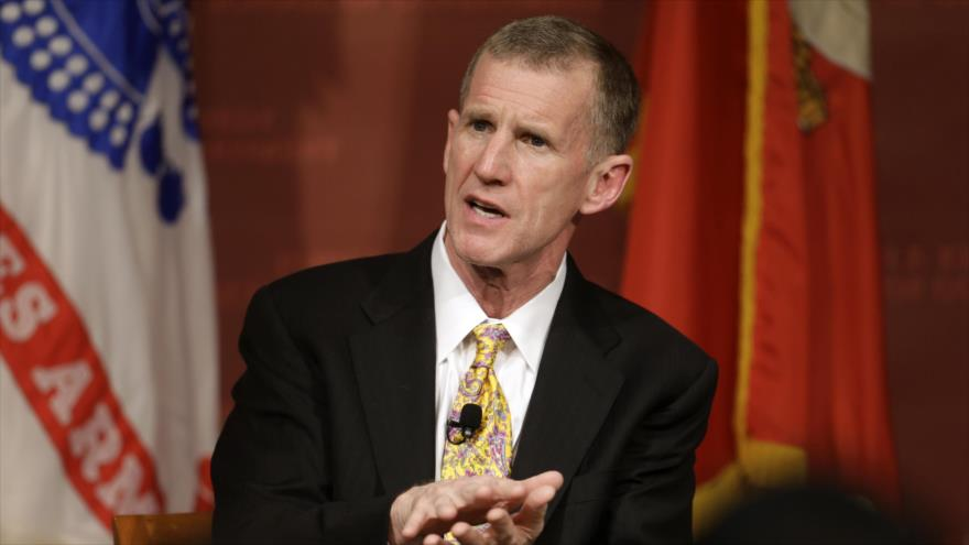 It is time for US to respond to threat China poses to Taiwan: Military Advisor to Biden Gen. McChrystal