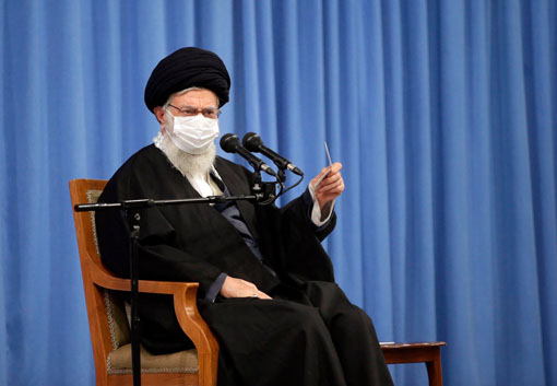 US-Iran enmity will not end with Trump leaving office: Iranian Supreme Leader Ayatollah Khamenei