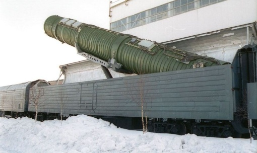 Amid rising tensions with US, Russia moves to activate 'Nuclear Train'