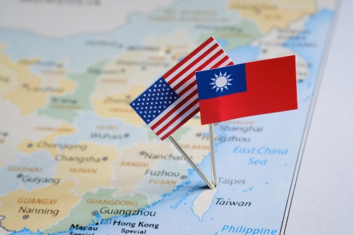 US lifts sanctions on diplomatic relations with Taiwan