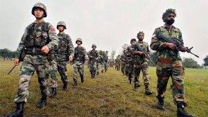 जिनपिंग, लष्कर कारवाई, सेंट्रल मिलिटरी कमिशन, संरक्षण धोरण, विस्तारवादी धोरण, चीन, भारत, TWW, Third World War