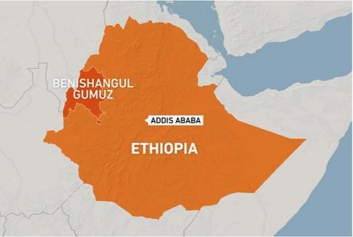 More than 80 feared dead in Ethiopia's latest ethnic massacre