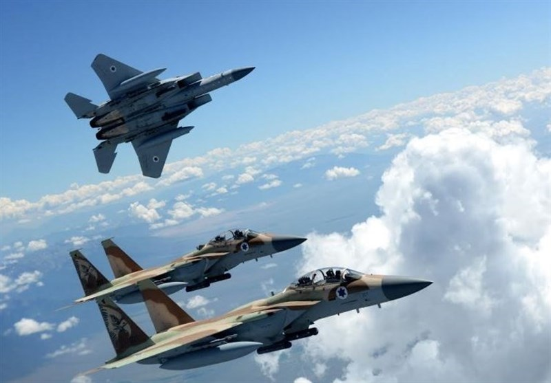 Israel launches airstrikes on Syria's Hama after Biden's inauguration