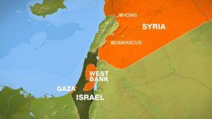 हवाई हल्ले, हवाईसराव, रेड लाईन्स, दहशतवादी, प्रत्युत्तर, इस्रायल, इराण, गॅलिली रोझ, TWW, Third World War