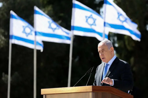 Israel will prevent Iran from obtaining nuclear weapons with or without a nuclear deal: Israeli PM Netanyahu.