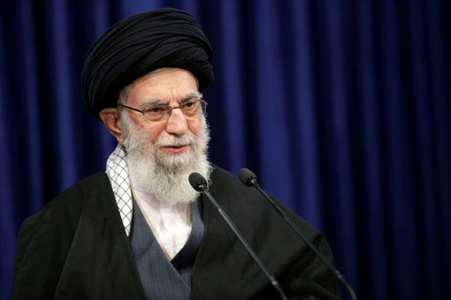 Neither Israel nor US can stop Iran from becoming nuclear-armed: Iran's Supreme Leader Ayatollah Khamenei