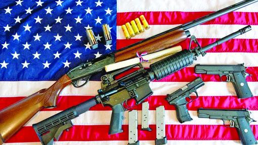 बंदुकांची विक्री, वाढ, इलिनॉयस, बंदुक, खरेदी, अमेरिका, कृष्णवर्णिय, TWW, Third World War