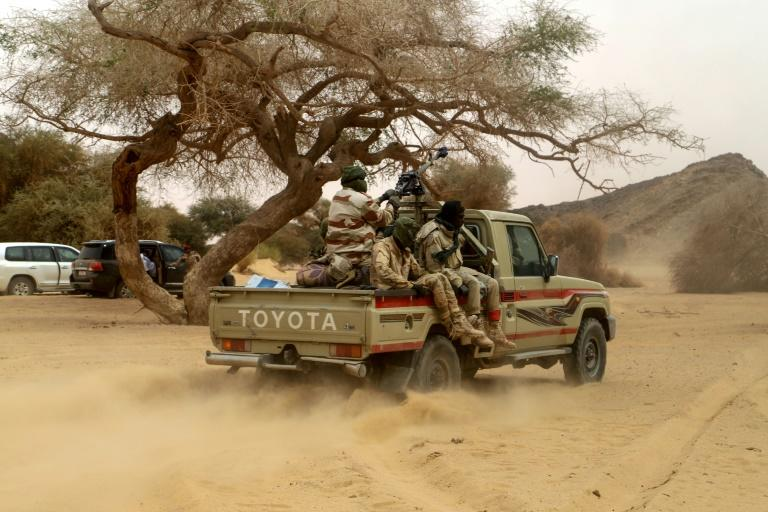 Violence & bloodshed in Africa's Sahel; over 100 killed in Niger, Nigeria & Mali
