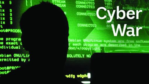 अमरीका और शत्रु देशों के बीच जल्द ही सायबर युद्ध भड़केगा – 'फायर आय' कंपनी के प्रमुख केविन मैन्डिया की चेतावनी