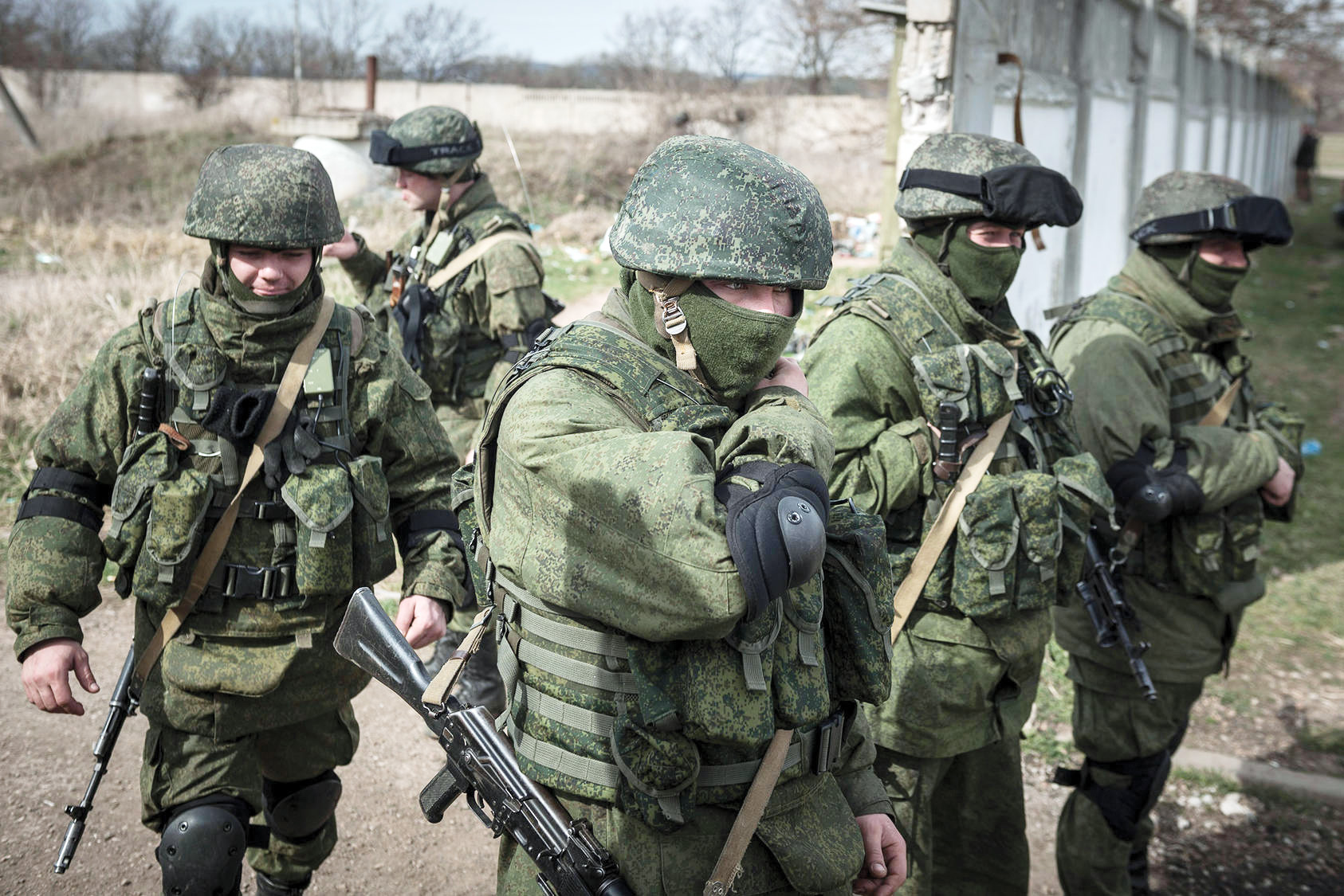 Russia warns that if a new war breaks out in Donbass, it could destroy Ukraine