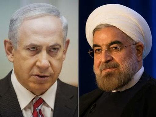 Shadow war between Iran and Israel intensifies