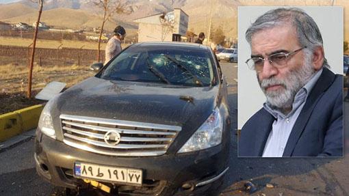 Israel's Mossad rattles Iranian regime – US Report