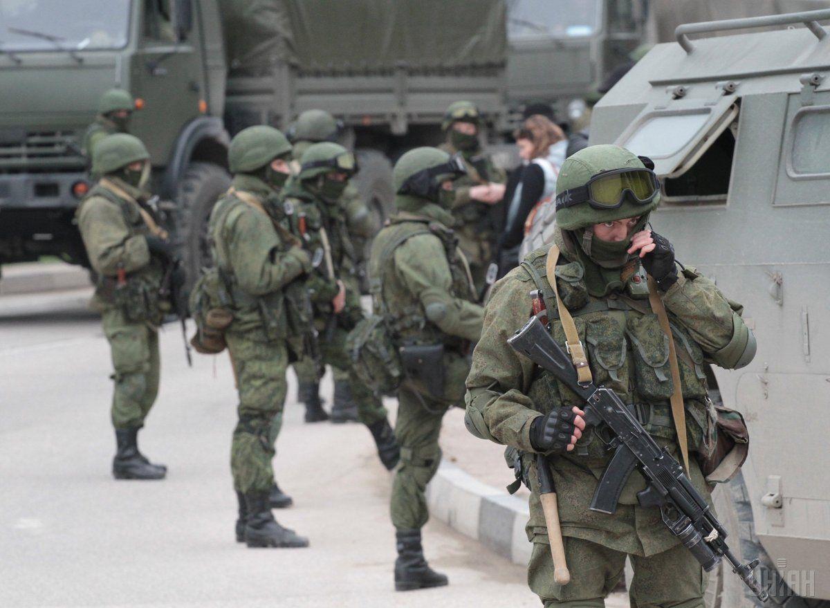 रशिया द्वारा युक्रेन सीमा पर 'एस-४००' क्षेपणास्त्रों समेत चार हज़ार जवान तैनात – युरोपियन वॉर अथवा विश्वयुद्ध भड़कने की रशियन विश्लेषक की चेतावनी