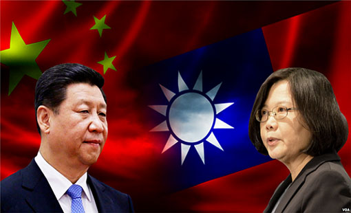 Taiwan's military will not stand a chance if China chooses to attack, Chinese govt mouthpiece warns