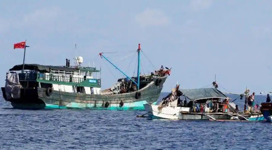 फिलिपाईन्स ने चीन का 'फिशिंग बैन' ठुकराया