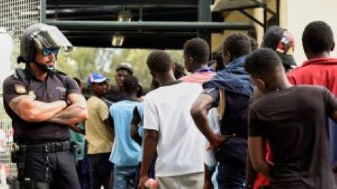 70 million African refugees, 15 वर्षात