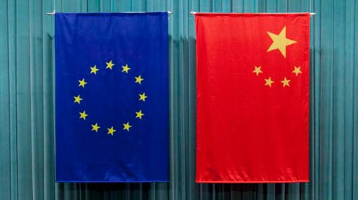 Imposing sanctions on Europe is China's strategic blunder: former US official
