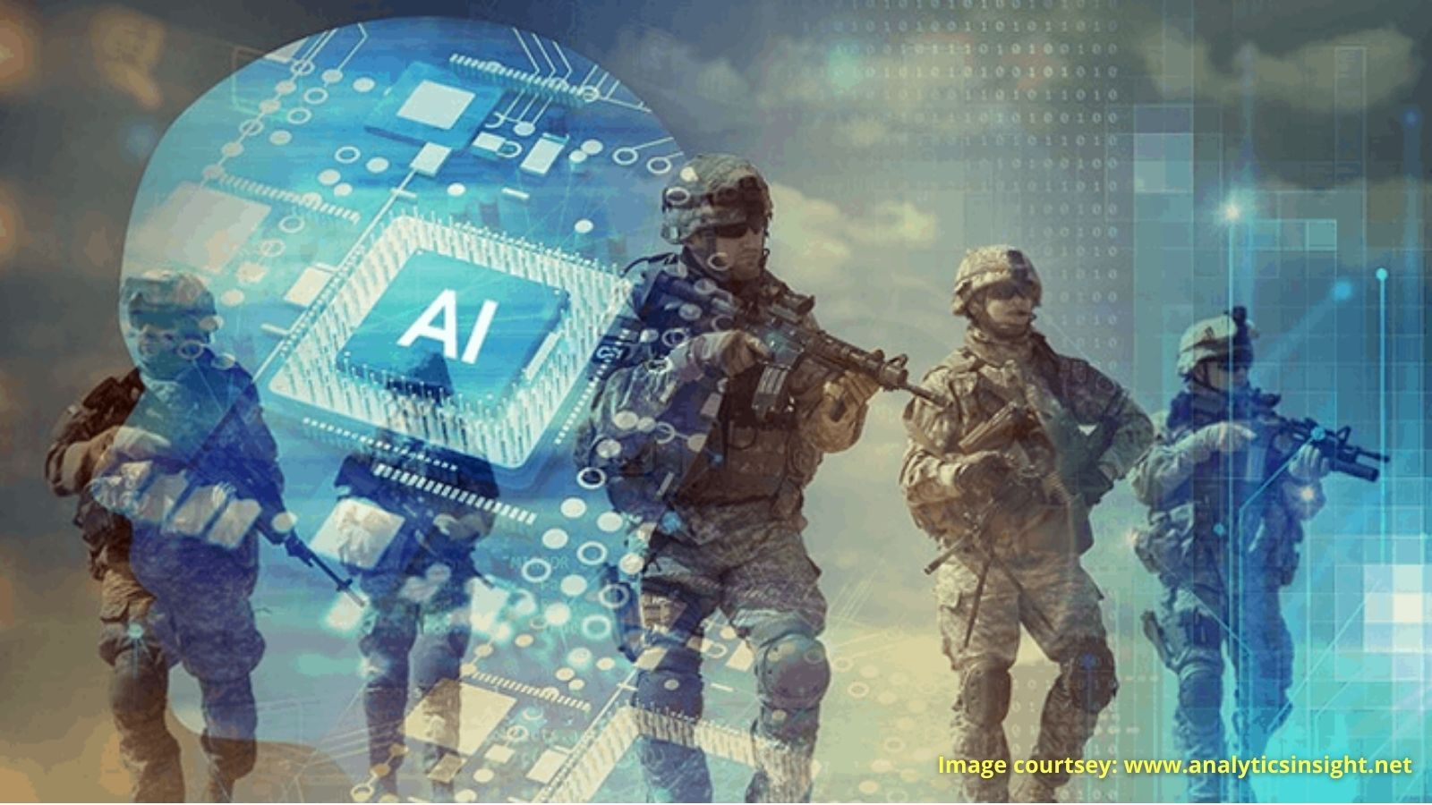 US Defence to accelerate AI implementation