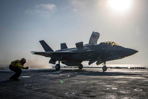 US CENTCOM, जनरल मॅकेन्झी, तालिबान पर हवाई हमले