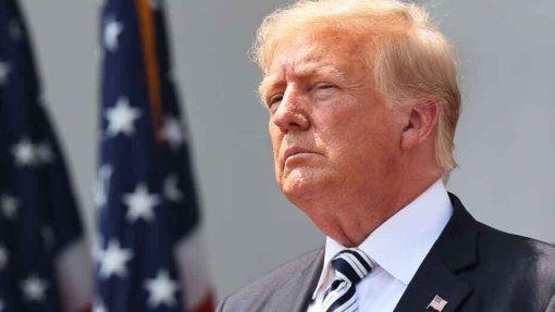 Trump slams Biden for complete failure in Afghanistan