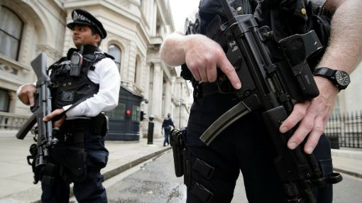 UK at greater risk of deadly terrorist attacks than before 9/11
