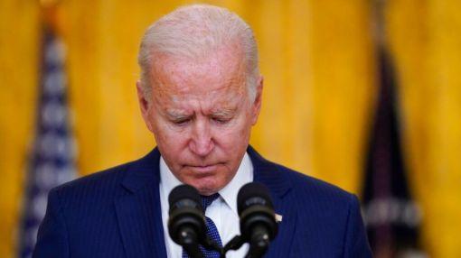 against Biden