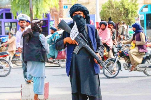 Taliban's brutal face exposed as it kills Afghan protesters & military officials after declaring a general pardon for opponents
