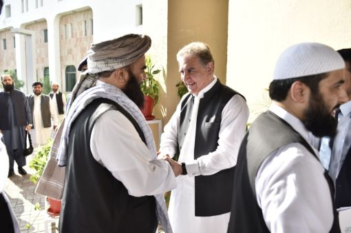 Pakistan will face grave consequences for its support to Taliban in Afghanistan