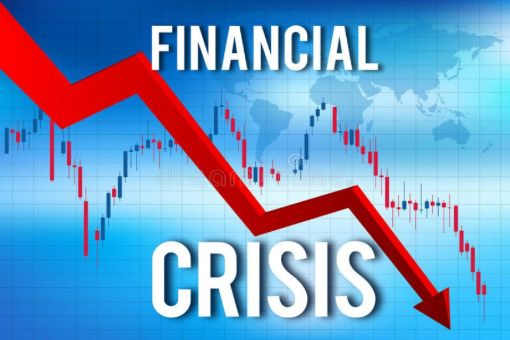 Inflation and currency depreciation may spark new global financial crisis comparable to 2008 meltdown