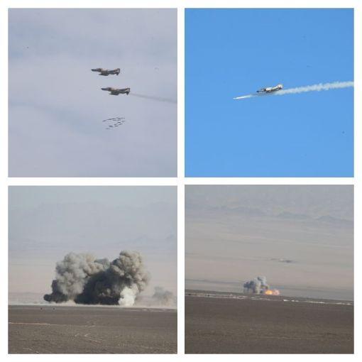 इस्रायल ने ईरान पर हमला करने के लिए किया १.५ अरब डॉलर्स का प्रावधान – ईरान द्वारा राष्ट्रव्यापी हवाई युद्धाभ्यास शुरू