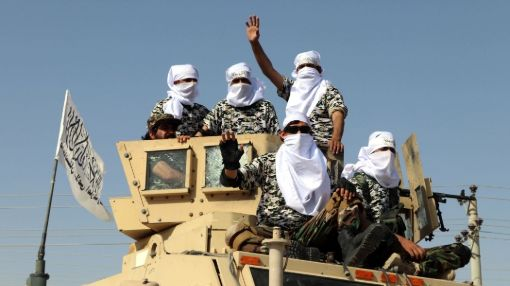 Taliban to deploy suicide bombers on Tajikistan Border; Russia appeals Tajikistan, Taliban to avoid conflict